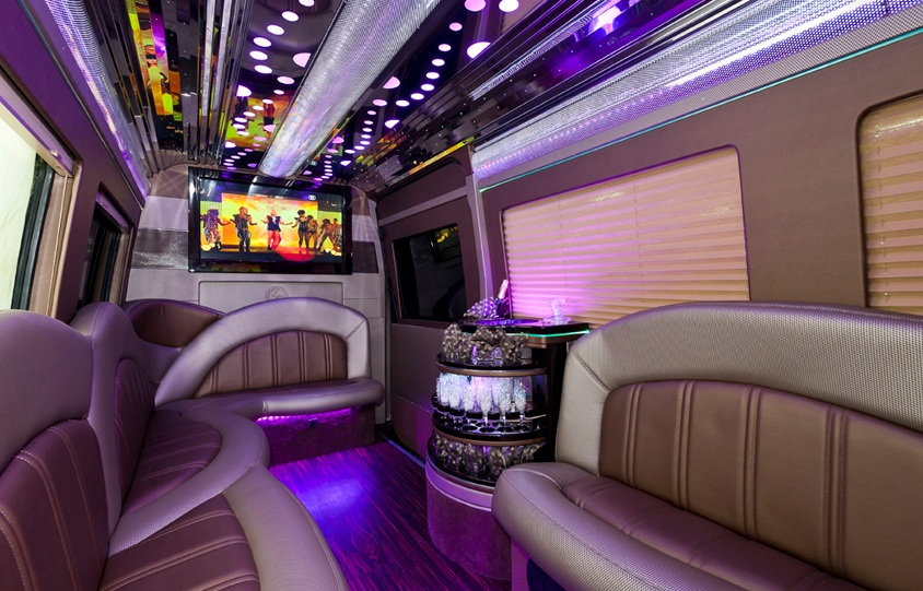 hourly limousine service new rochelle, ny