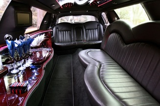 bachelor party limo service new rochelle, ny