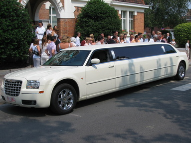 wedding limo new rochelle